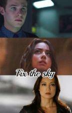 Fix the sky by RyuuLu