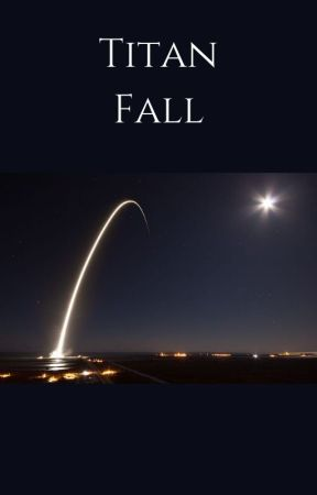 Titan Fall by Miller5526
