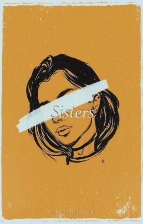 sisters   original story (C.S) by courtofalderaan06