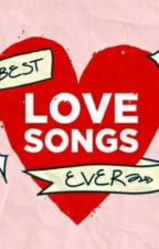 BEST LOVE SONGS EVER by itsmyelena