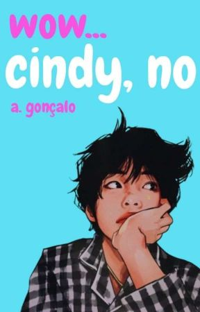 wow...cindy, no | lgbt+ by goncalobooks