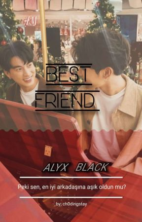 Best Friend // boyxboy by ch0dingstay