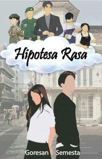HIPOTESA RASA cover