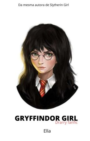 Griffindor Girl (DRARRY) by tommosassy