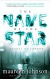 THE NAME OF THE STAR cover