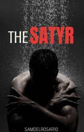 The Satyr [SPG] by TamtamDelRosario