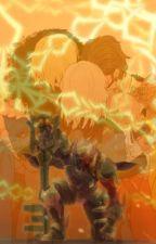The KeyBlade Wielder in Fódlan ( Kingdom Hearts X Fire Emblem Three Houses) by TheGreatSummoner