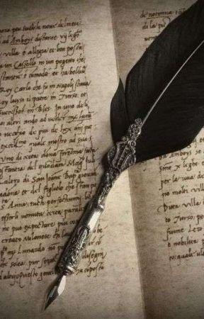 Practice Writings by LaPinaGatito
