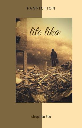 lite lika (showki) by Haowaiii