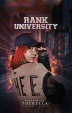 Rank University by TheKella