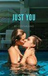 JUST YOU (21+) | DIJUAL EBOOK cover