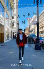 Heaven Sent | Joe GDL FanFic by elladianneee