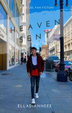 Heaven Sent   Joe GDL FanFic by elladianneee