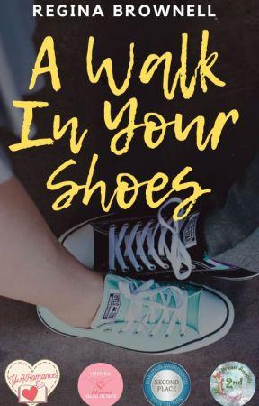 A Walk in Your Shoes by MissJina