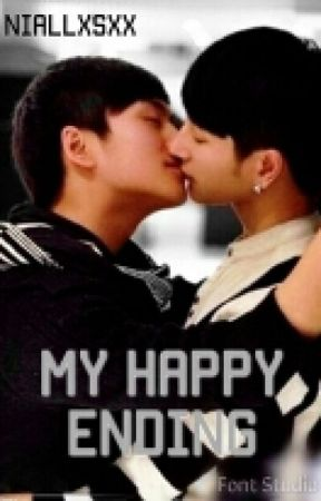 My Happy Ending(BoyxBoy)-Short Story(Editing) by NiallxSxx