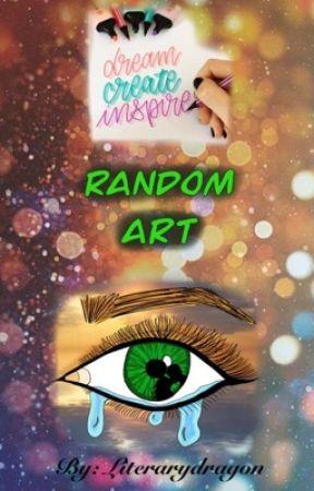 Random Art by Literarydragon