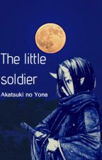 The Little Soldier (Akatsuki no Yona OC) by Taylor_Matilda