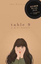 TABLE 9 ˢᵗʸˡᵉˢ by the-best-years