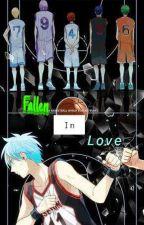 ☑Fallen In Love( Knb book 1?) by Cv_lee