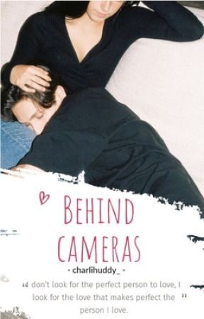 behind the cameras by JacintaAlves2