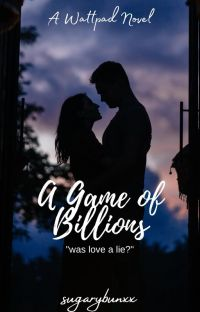 A Game of Billions cover