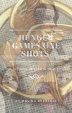 Hunger Games Oneshots by MalinaEverfree