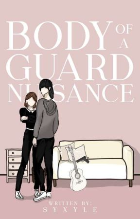 THE NERDS [ON-GOING] by ImMorenaGurl
