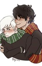 My little baby - a Drarry ff by bangchans_babyboy