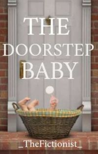 The Doorstep Baby  cover