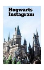 Hogwarts Instagram [ZAWIESZONE]  by chujcinaklapka