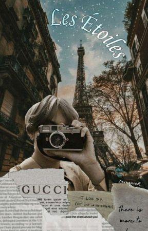 *:・゚✧ Les Étoiles ✧*:・゚Taegi by Ivouseek