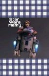 Star Wars Memy  cover