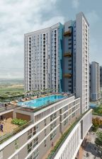 Tranquil at Brigade Utopia Whitefield by prestige-elysian