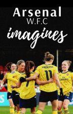 Arsenal W.F.C Imagines by leeuwinnenn