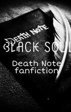 Black soul (Death Note fanfic) de selenymoon7