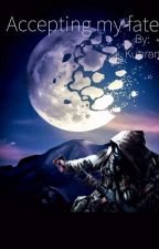 Accepting My Fate (S.T.A.L.K.E.R. X RWBY) by kupran