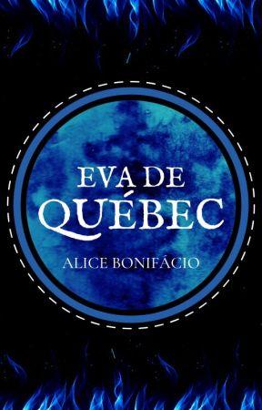 Eva de Québec [Degustação] by alicecfbonifacio
