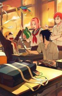 Réactions & Préférences Naruto  cover