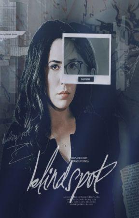 Blindspot︱𝐉𝐀𝐊𝐄 𝐏𝐄𝐑𝐀𝐋𝐓𝐀 by hearteyesweller