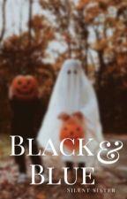 Black & Blue |C. Cullen| by silent-sister