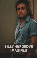 Billy Hargrove Imagines by 0Peachyyharts