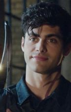 BOOK ONE | alec lightwood imagines by surelynottoday