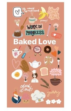Baked love  by tamebear