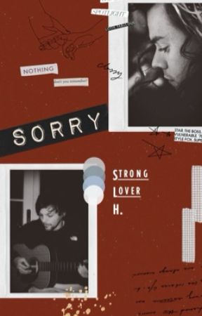 - Sorry _ LWT + HES - by StrongLoverH