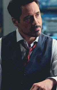 Tony Stark X Reader cover
