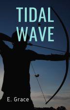 Tidal Wave (Arrowverse & Avalance) by Ellagjos