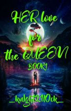 The Great AJ SANTILLAN And The Queen Bee (gxg) Book 1 by _bloodydamon_