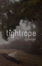 tightrope~ johnten by CHITTLOVEBOT