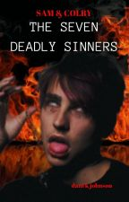 The Seven Deadly Sinners by traphousereturns