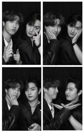 ¿SOLO CONOCIDOS?  ~  minsung by luxi6a